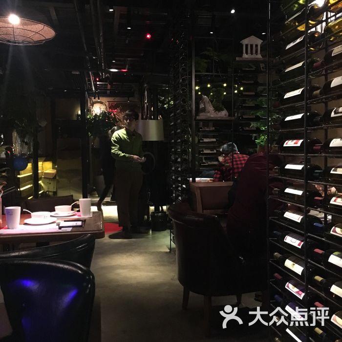 胡桃里音乐餐厅-图片-合肥美食-大众点评网