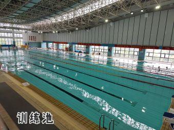 龙港体育馆