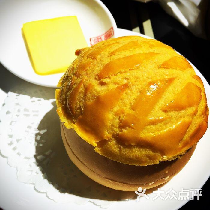 糖朝(王府井店)-冰火菠萝油图片-北京美食-大众点评