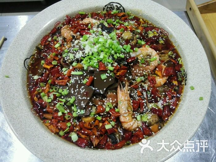 鑫圣淼坝上莜面人家-图片-张北县美食美食老店芜湖图片