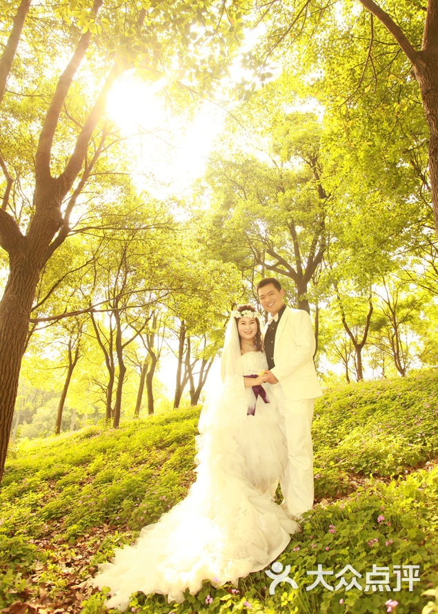 新娘婚纱摄影 100寸海报IMG 7271图片
