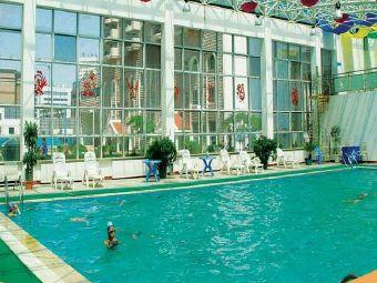 山湖海游泳馆