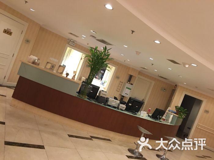 国际和平妇幼保健院-图片-上海