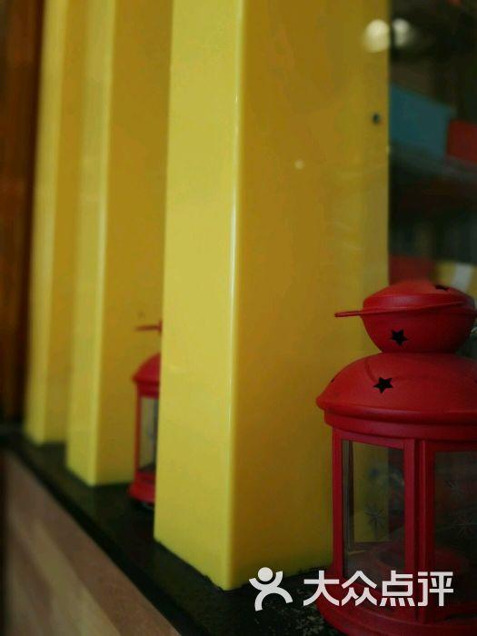 尊宝比萨(百合店)-装修图片-深圳美食-大众点评网