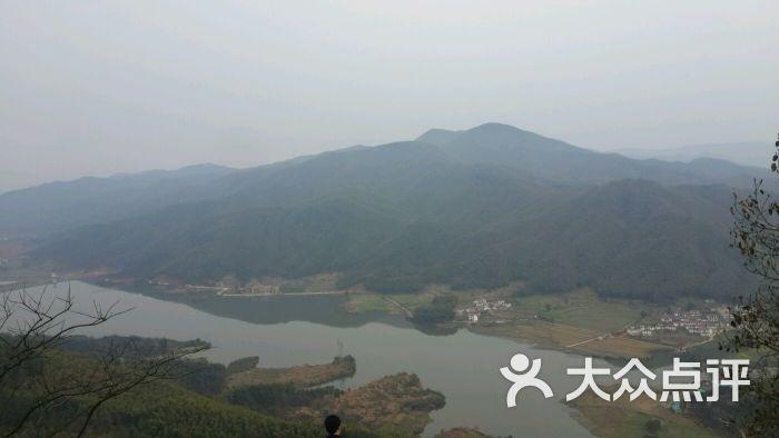 狮子峰风景区-图片-南昌景点-大众点评网