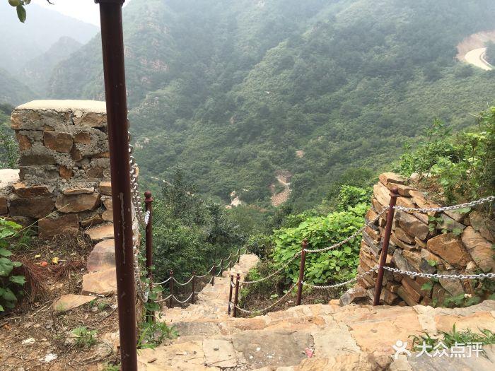 石龙峡风景区图片 - 第227张