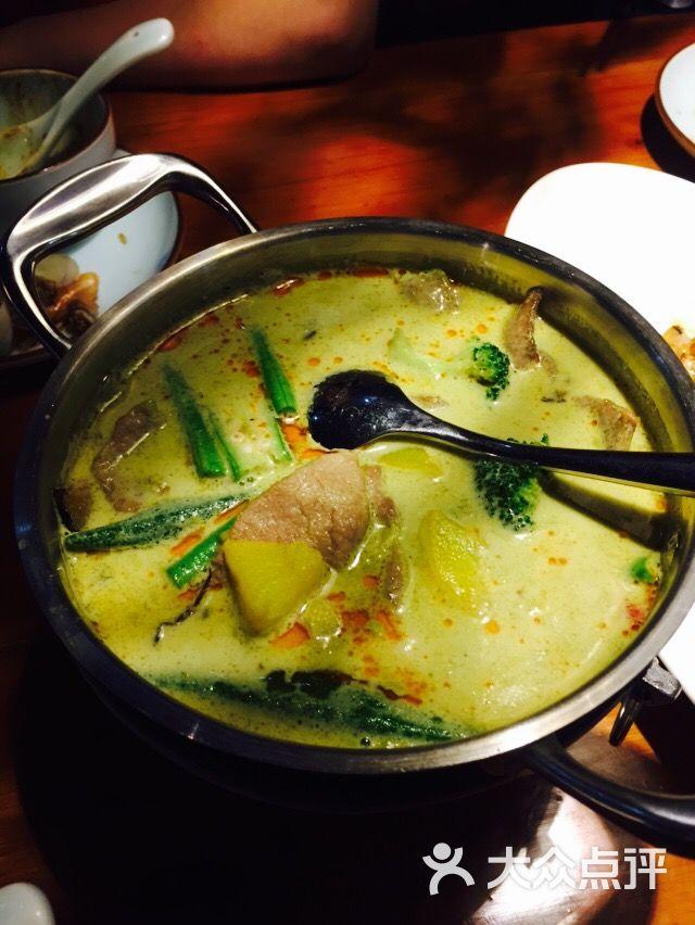 泰果东南亚餐厅-图片-兴化市美食春天a餐厅美食图片