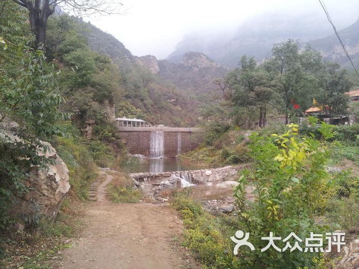 洪谷山风景区-20141012_140840图片-林州市周边游