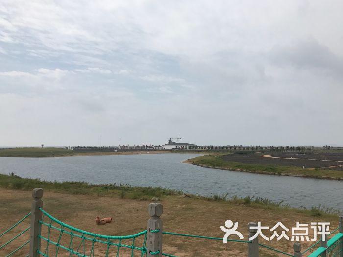 海阳连理岛图片 - 第3张
