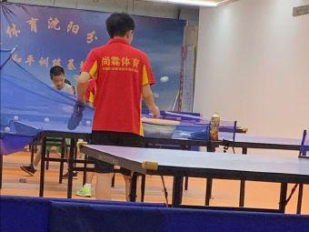 尚霖体育乒乓球培训(尚霖乒乓球文化路店)
