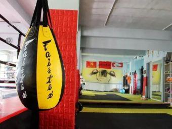 健龙搏击俱乐部