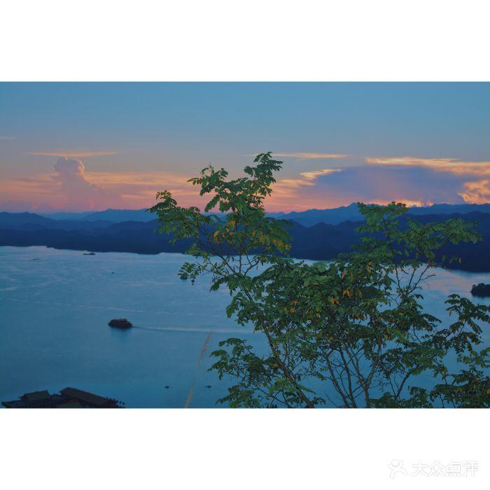 千岛湖天屿图片 - 第50张