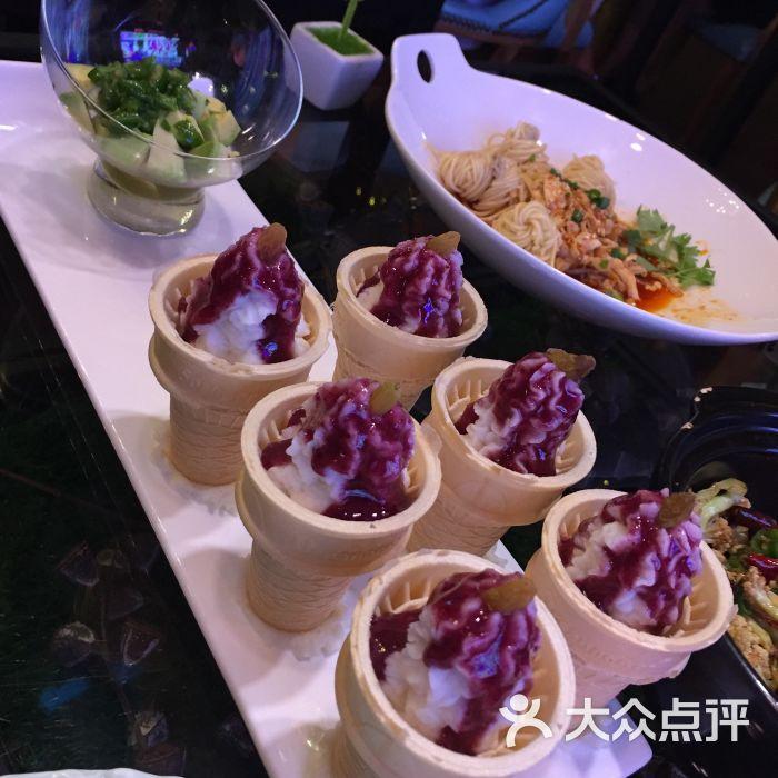 在榕树下花艺餐厅(车公庙店)的全部评价-深圳-大众