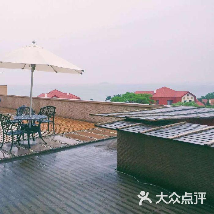 在水一方海滨俱乐部图片-北京洗浴/汗蒸-大众点评网