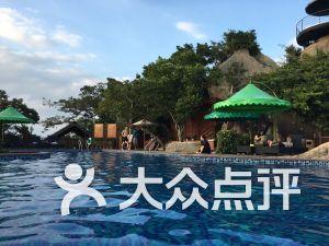 【三亚】清凉一夏 推荐舒适的泳游池