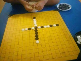 小棋手围棋学校(昌盛中路)