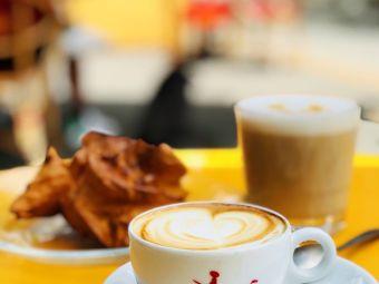 Cafe Venetia