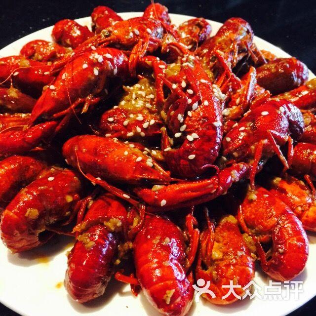九门红毛肚火锅-龙虾图片-上海美食-大众点评网