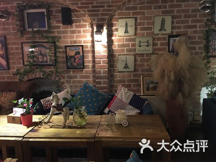 赛纳森林餐厅-图片-大连美食-大众点评网