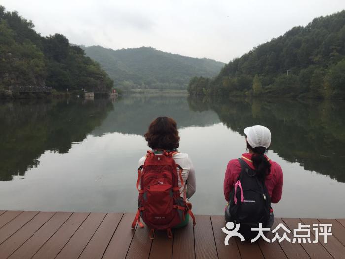 玉渡山自然风景区(延庆)图片 - 第4张