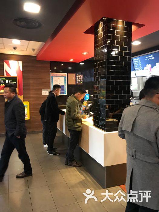 麦当劳(嘉兴南服务区)-美食-嘉兴美食-大众点评图片中式韩国图片