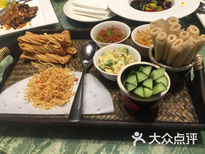 连云港苏宁索菲特皇后乐轩华中餐厅(索菲特酒美食酒店安利图片