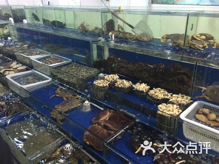 徐图港海鲜大卖场-图片-苏州购物