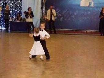 舞元素舞蹈培训中心