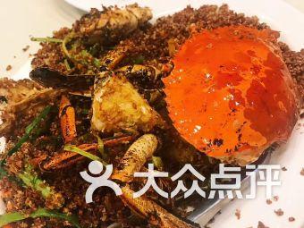 橋底辣蟹(謝斐道店)
