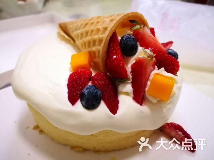 tea time 午茶时光·法式甜品图片 - 第9张图片