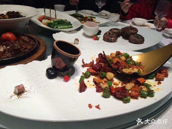 来宜昌就听宁阳的美食说,一定要去吃燕沙!.-燕附近银川朋友店团购宜昌图片