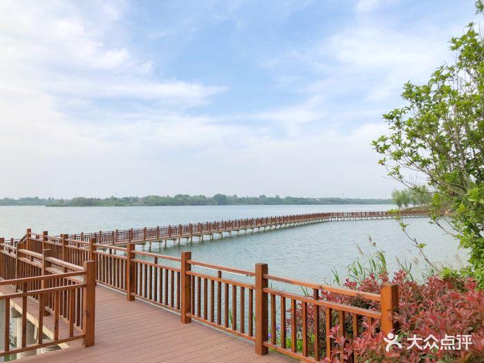涵田茅山半岛酒店度假村风景图片 - 第1209张