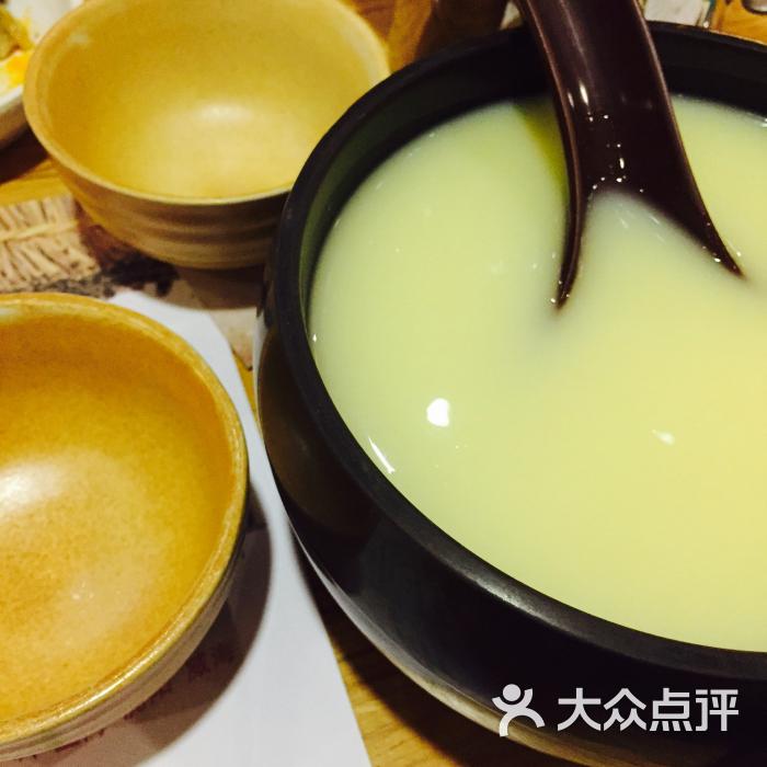 小木屋米酒店-图片-深圳美食-大众点评网