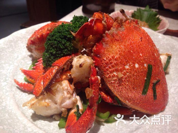 精致料理-老虎蟹图片-上海美食-大众点评网