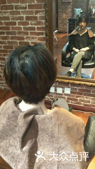 2046无痕接发短发风格定制(罗斯福广场店)图片 - 第1张图片