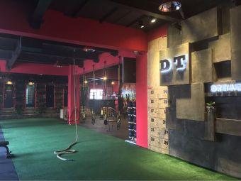 DT动态体能训练中心