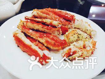 太湖海鲜城(铜锣湾店)