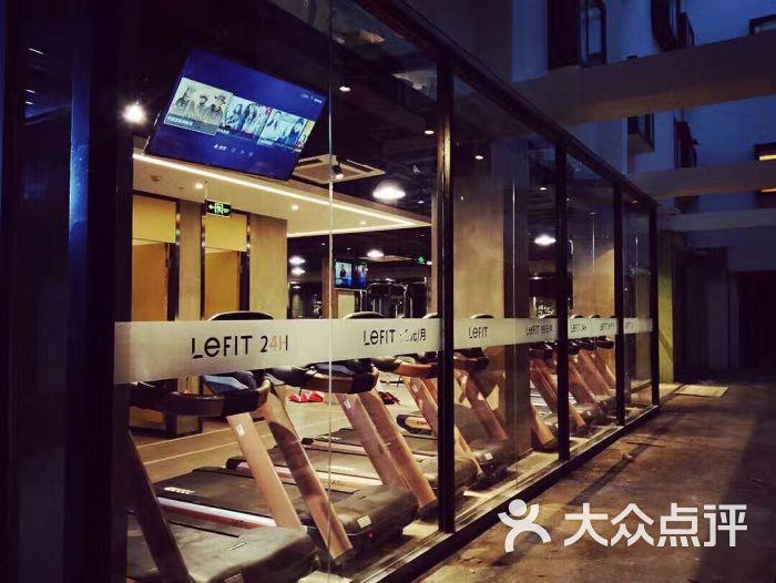 乐刻运动健身-图片-杭州运动健身