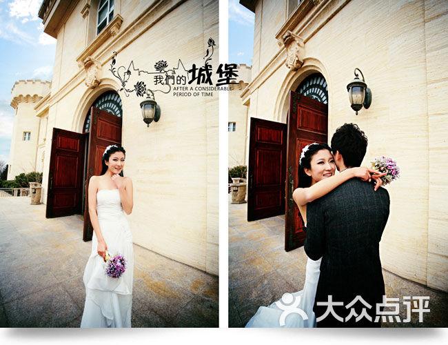 今日印象摄影婚纱摄影-天津婚纱照-天津今日印象婚纱