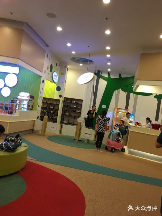 北京嘉里大酒店儿童探险乐园图片 - 第205张