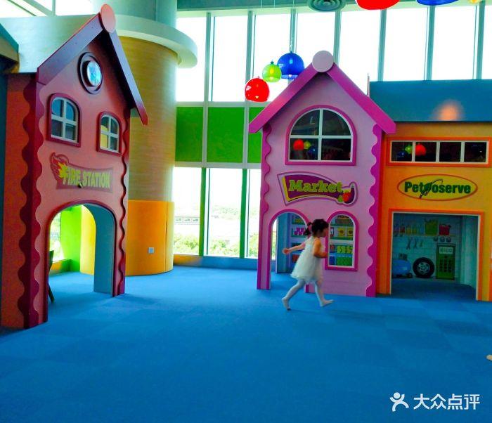 浦东嘉里大酒店儿童探险乐园图片 - 第350张