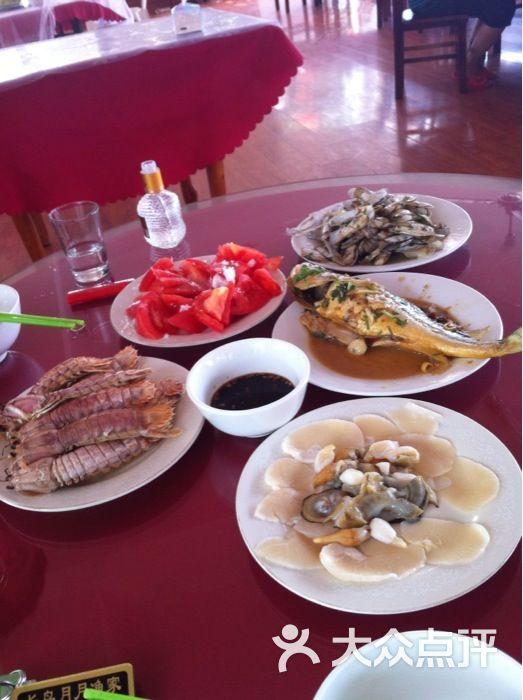 月月渔家-午饭图片-长岛县美食-大众点评网