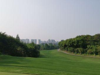 重庆国际高尔夫俱乐部公司
