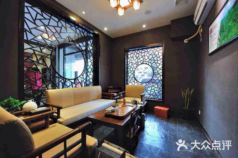 大缘小圆(广中路店)包房协会-第14张图片红木家具惠州市图片