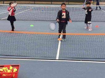 凌越网球俱乐部