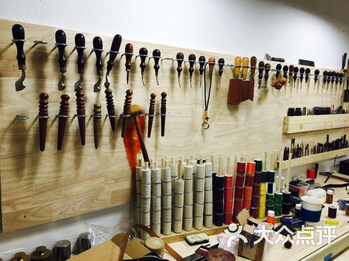 本末手工皮具工作室图片 - 第42张