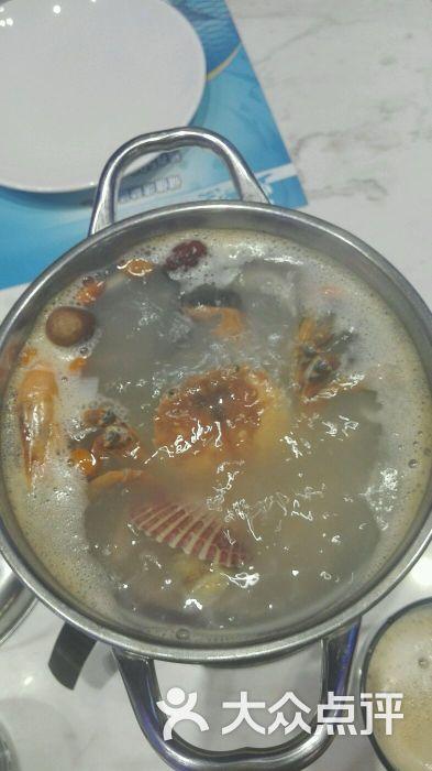 蓝鲨美食点评美食汇-美食-邯郸海鲜-大众自助网故居图片甘熙图片