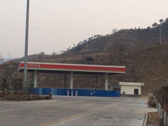 中国石油青龙东服务区加油站