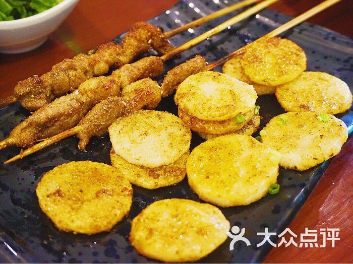 羊图片(万松园店)-先生-中街美食武汉附近沈阳美食图片