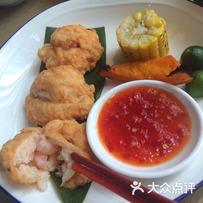 泰靓(白云区凯德广场店)-美食-温岭图片-大众点银泰美食广州图片